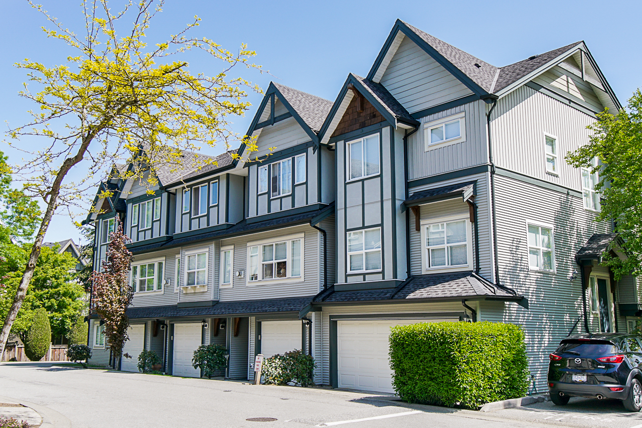 Just Listed 51 8737 161 Street Surrey BC