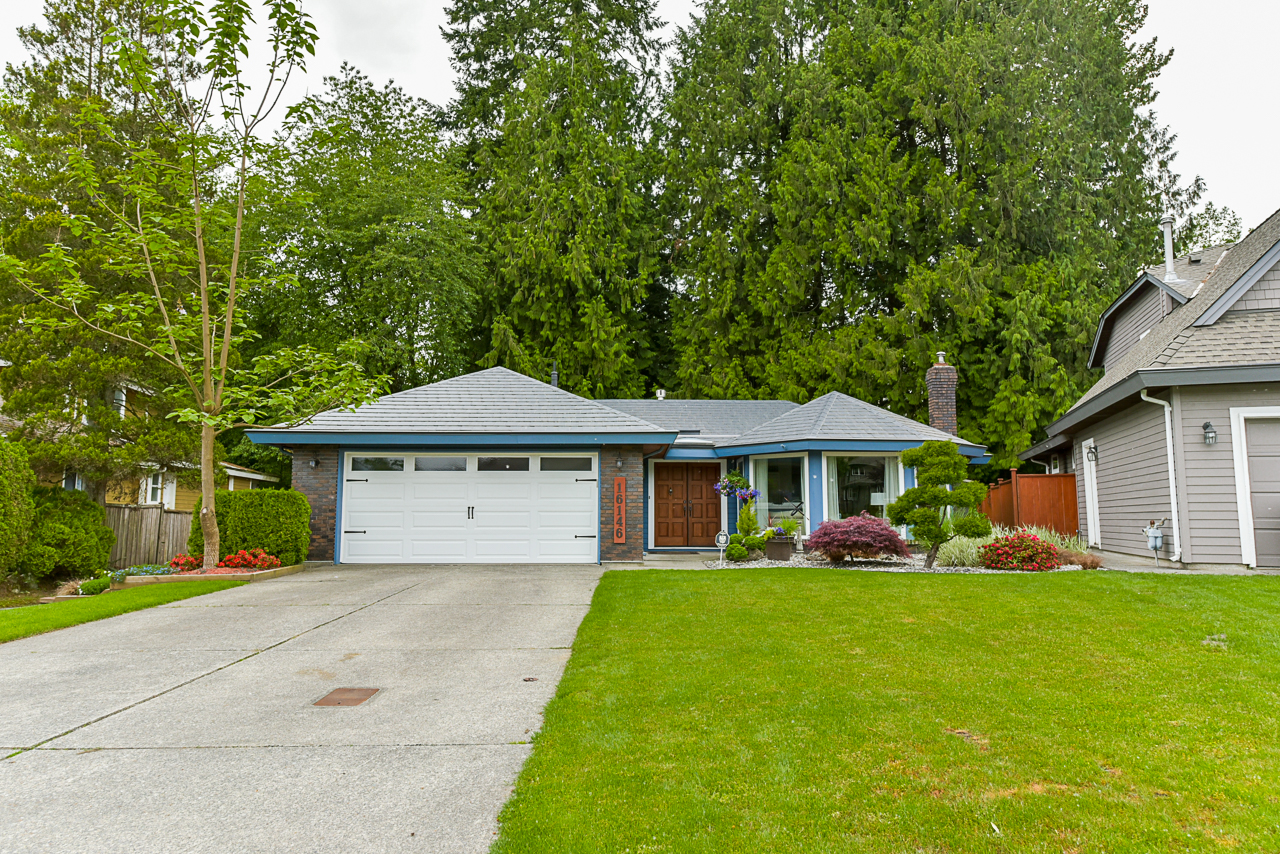 Just Listed 16146 Brookside Grove Surrey BC