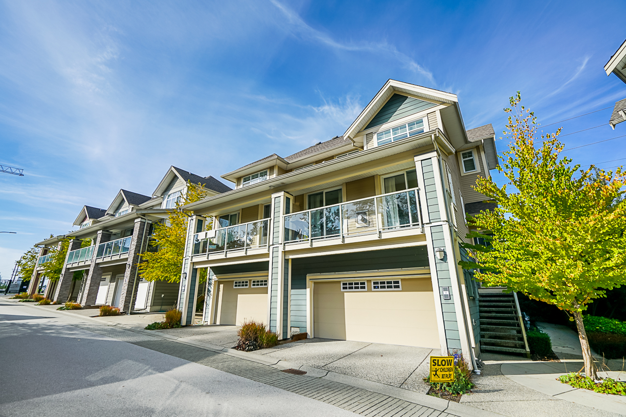 Just Listed. 16 15454 32nd Ave. Nuvo Townhomes in South Surrey