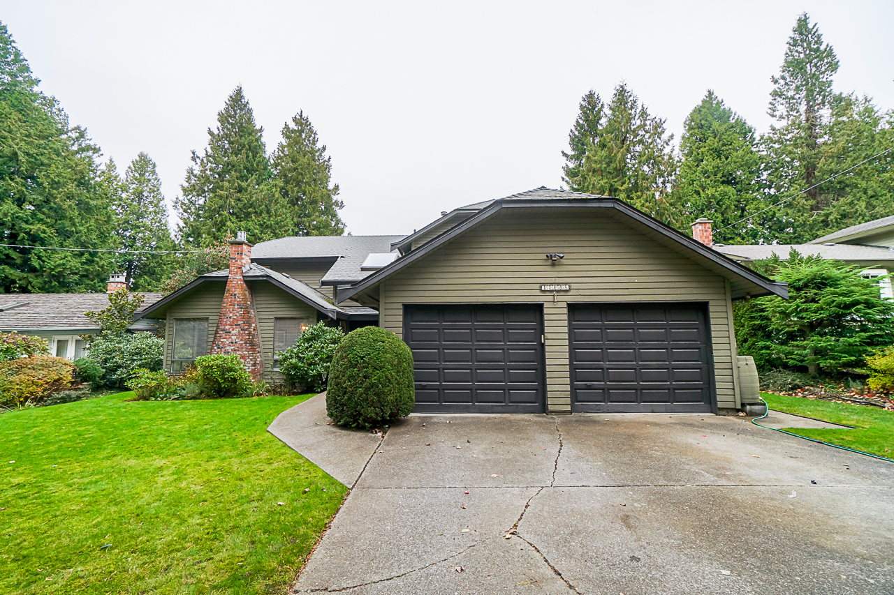 Just Listed in Ocean Cliff.  12685 20th Ave South Surrey BC