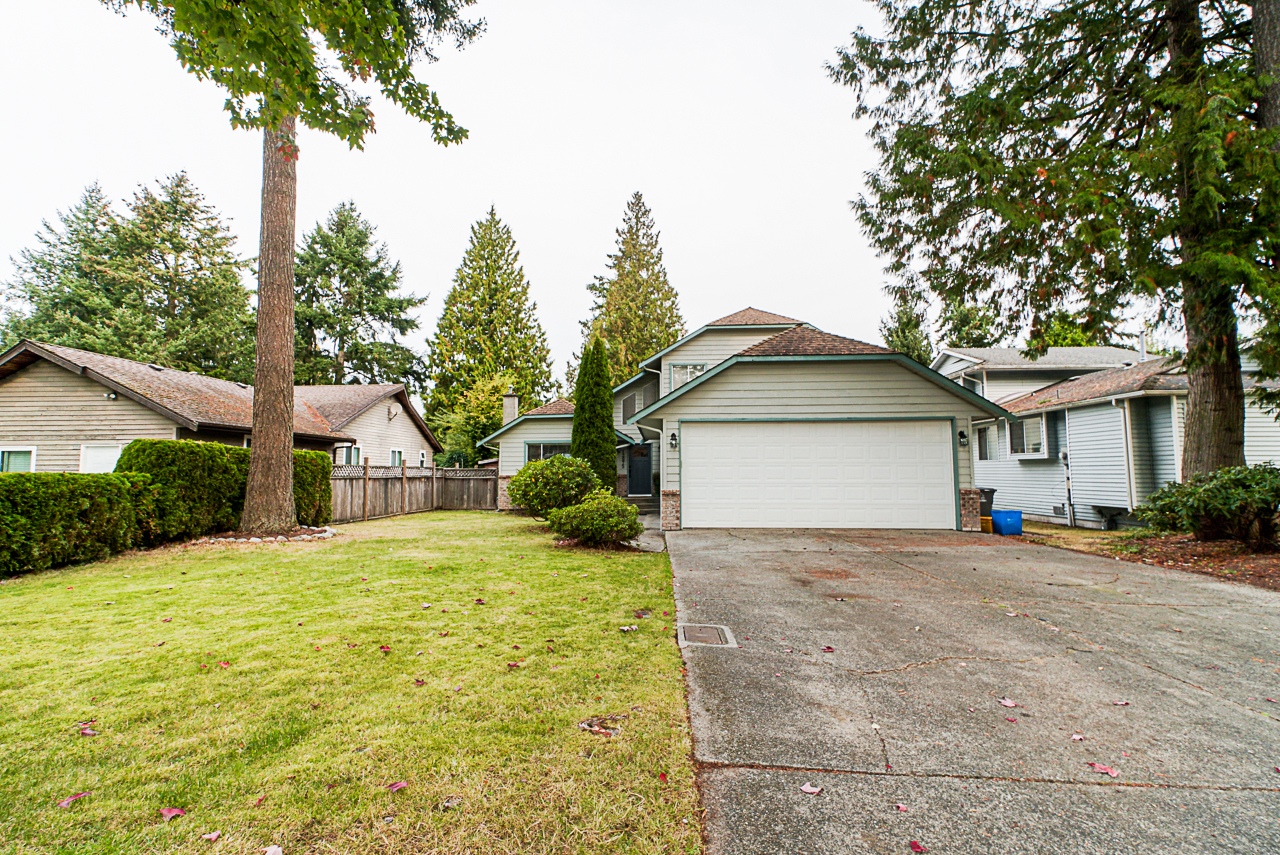 Just Listed in Panorama. 12975 61 Ave Surrey BC