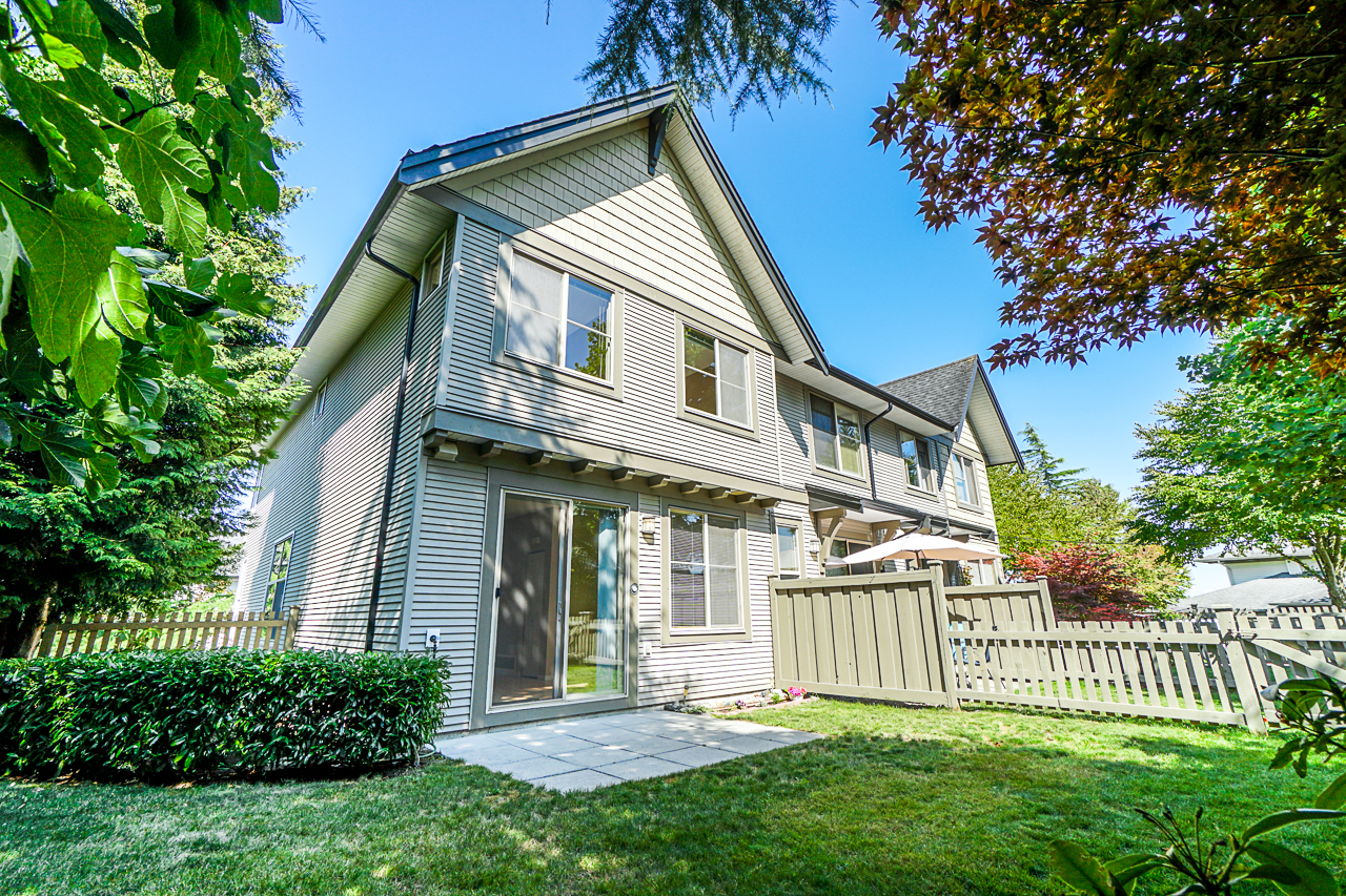 Just Listed in Panorama Place  123 15152 62a Ave Surrey BC