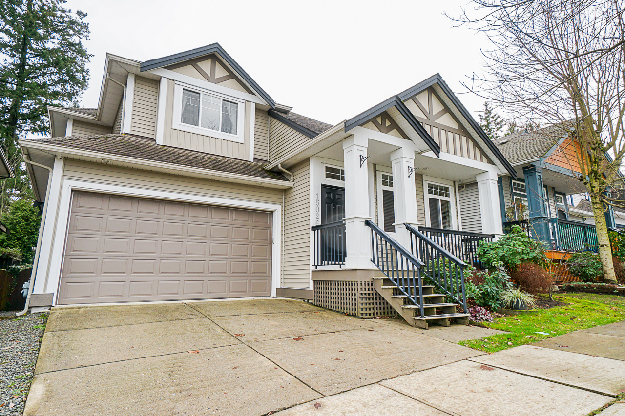 Just Listed in Whispering Ridge. 15026 61 Ave Surrey BC
