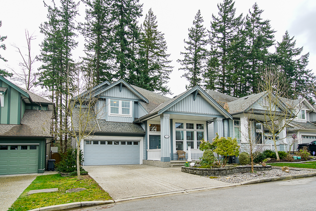 Just Listed in Panorama Hills.  15040 58a Ave Surrey BC