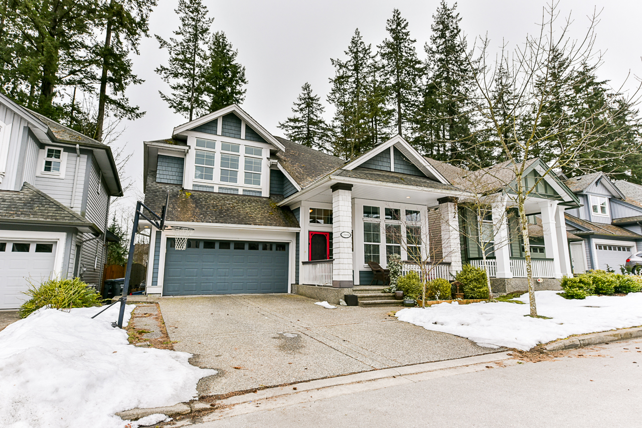 Just Listed 15056 58a Ave, Surrey BC Jenn & Colin Real Estate Team