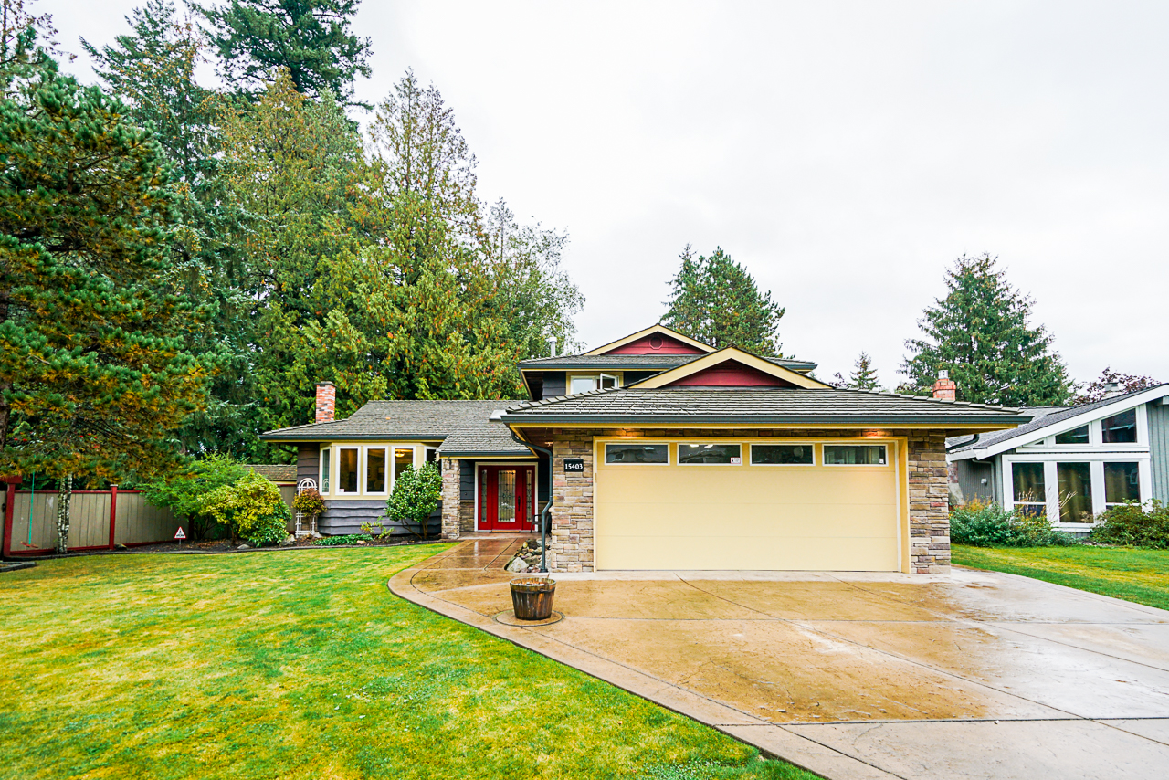 Just Listed in Sullivan Station 15403 Kilkee Place Surrey BC