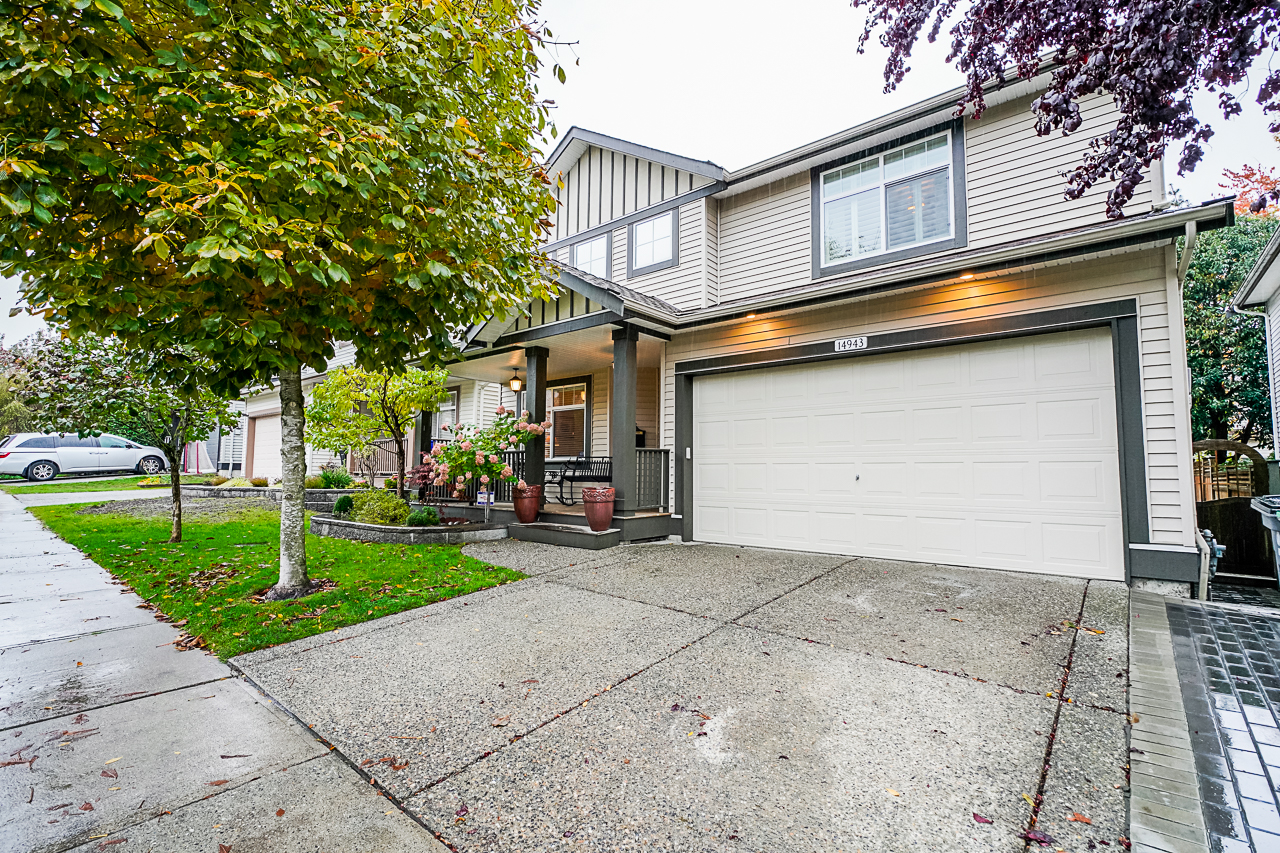 Just Listed 14943 58a Ave.  Panorama's Millers Lane.
