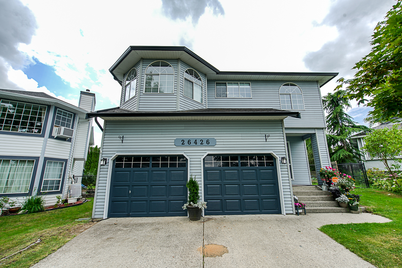 Just Listed 26426 32a Ave Aldergrove BC