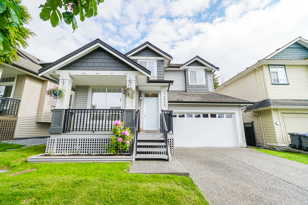 Just Listed in Sullivan Plateau!  14928 62nd Ave Surrey BC