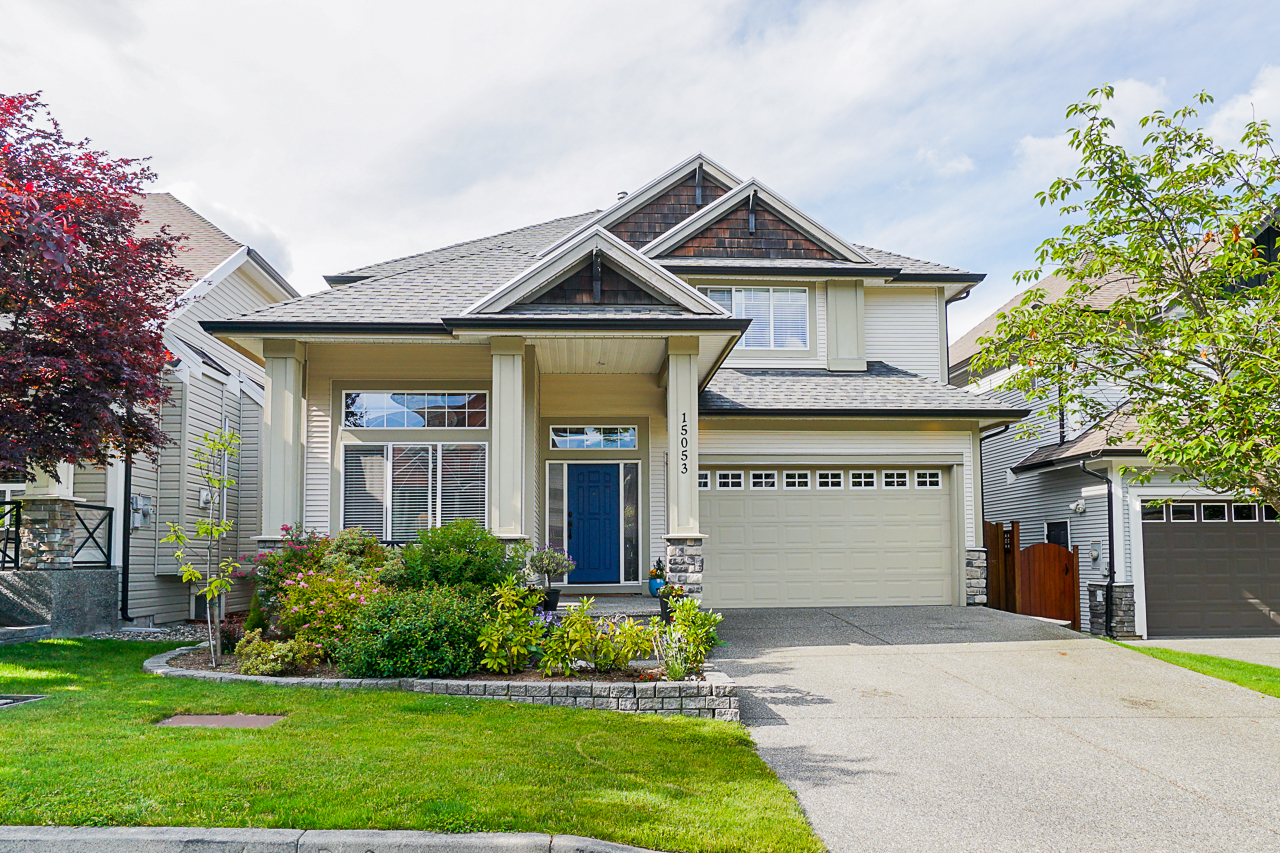 Just Listed in Sullivan Heights 15053 61B Ave