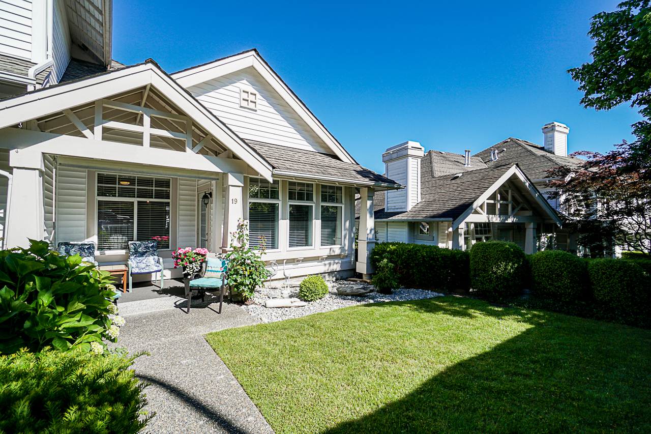 Just Listed in Woodbridge.  19 15037 58th Ave Surrey BC