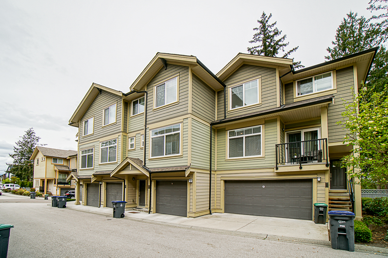 Just Listed in Panorama Station.  45 5957 152nd St Surrey BC