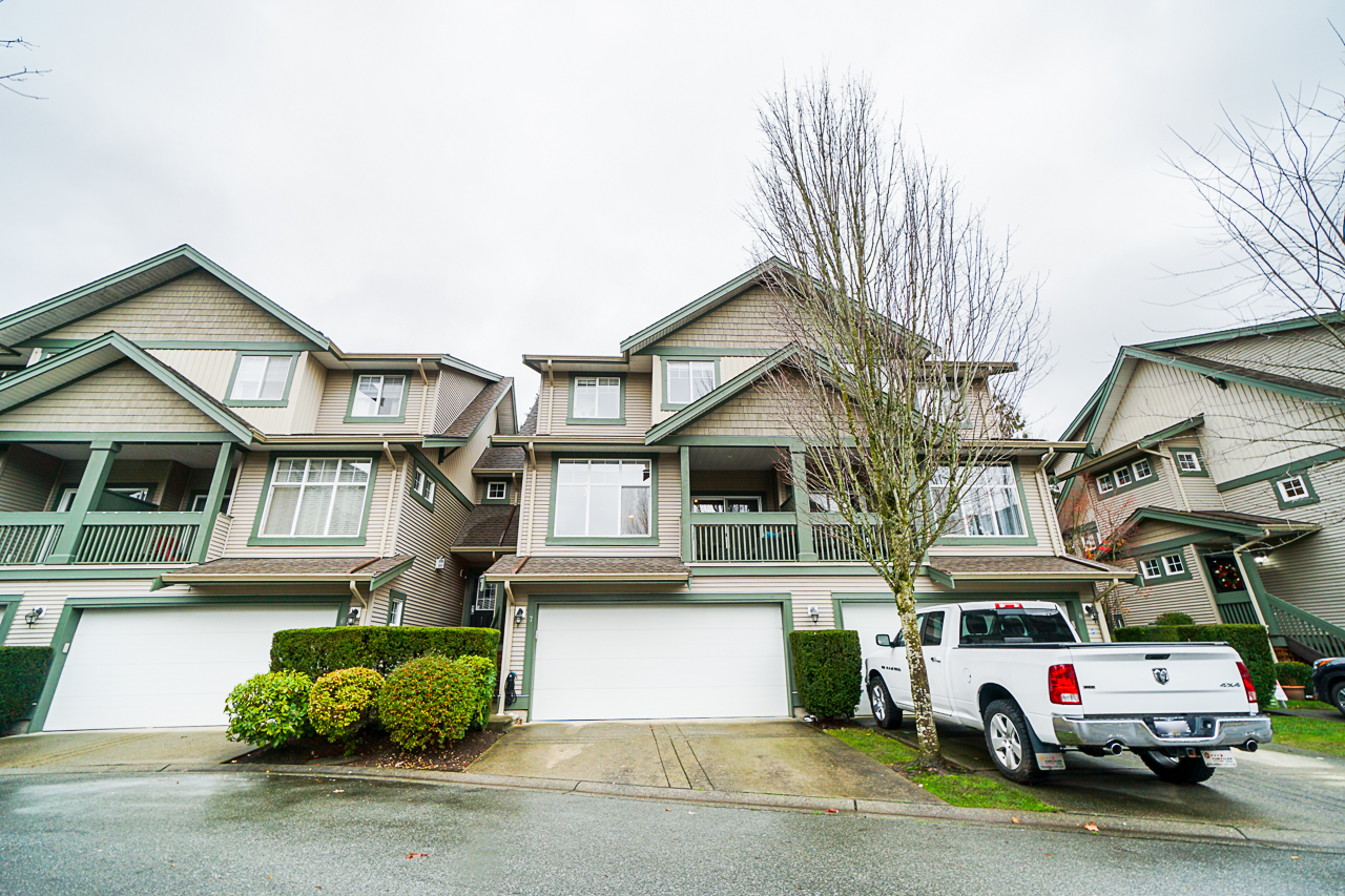 Just Listed in Westfield.  7 6050 166th St Cloverdale BC