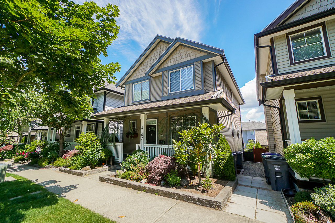 JUST LISTED 6182 150th St Surrey BC