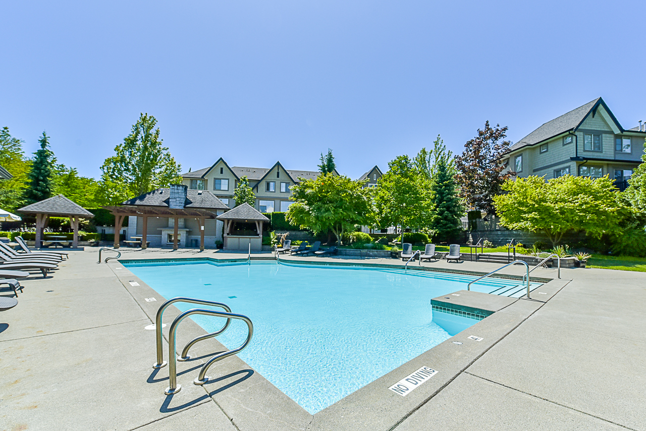 Just Listed in Panorama Place.  112 15155 62a Ave Surrey BC