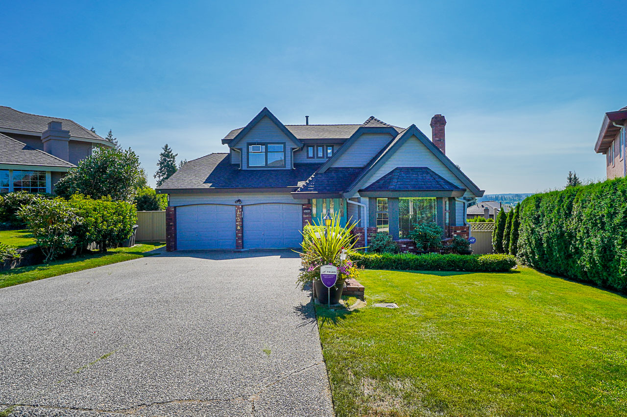 Just Listed in Fleetwood! 16348 78a Ave Surrey BC