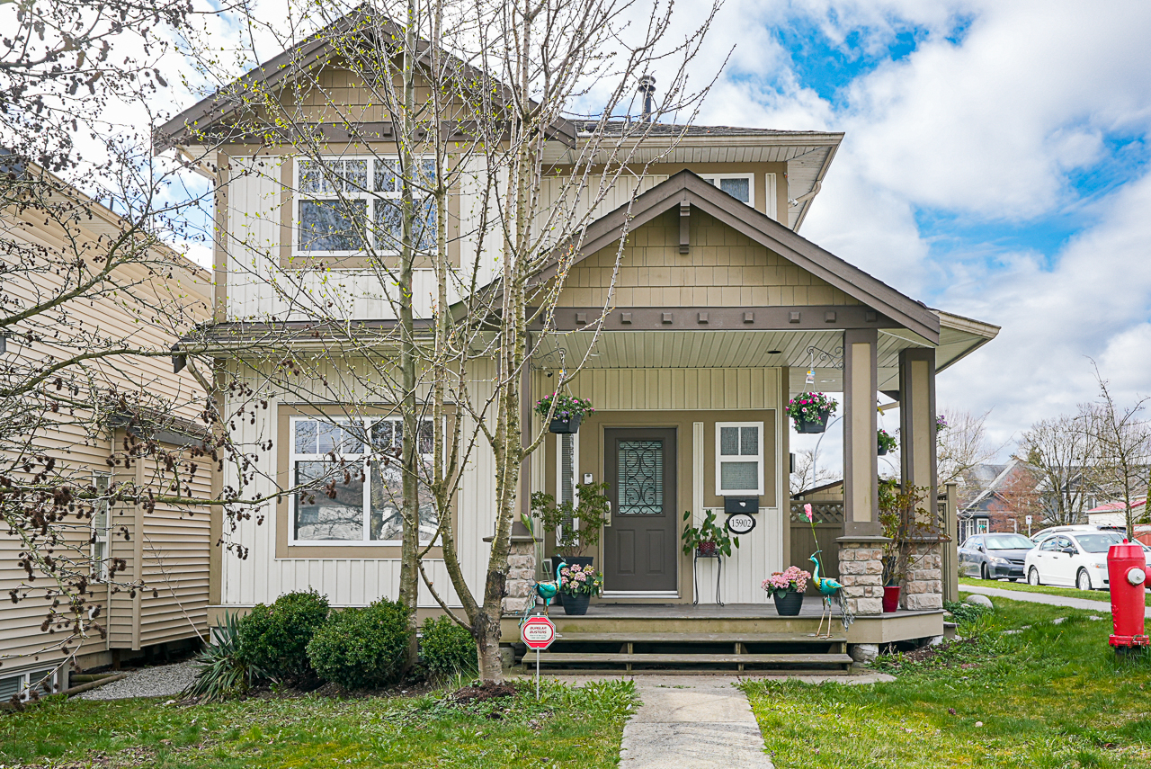 Just Listed in Fleetwood. 15902 88th Ave Surrey BC