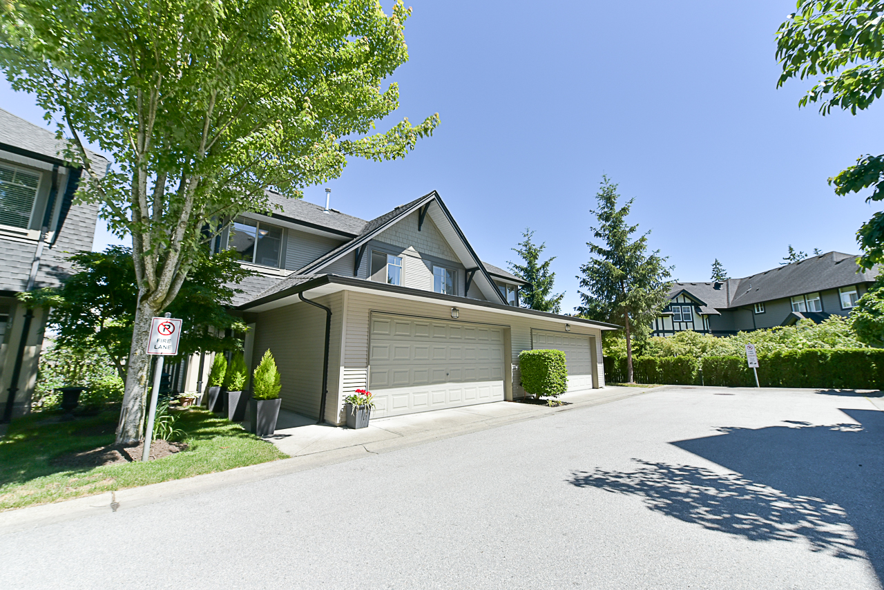 Just Listed in Panorama Place 12 15152 62a Ave Surrey BC